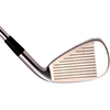 Mizuno MX-17 Irons - View 3