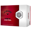 HEX Control Golf Ball - View 1