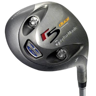 TaylorMade R5 Dual 7 Wood Ladies/LEFT