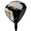 X2 Hot Pro Drivers - View 5