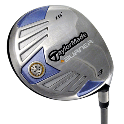 TaylorMade Burner Fairway Woods