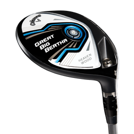 Women's Great Big Bertha Heavenwood
