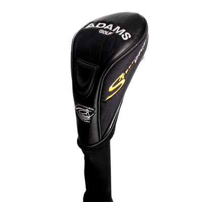 Adams Speedline 9064LS Drivers Headcover