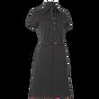 Pique Polo Dress