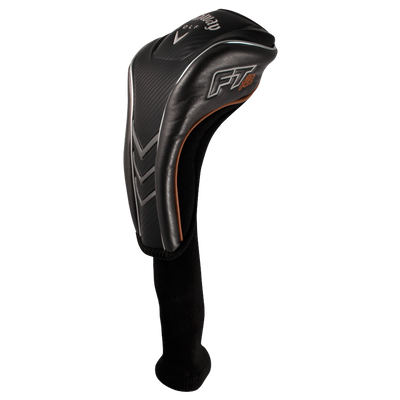 FT-iQ Driver Headcover