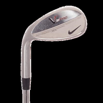 Nike VR Pro Forged Satin Chrome Wedges (2011)