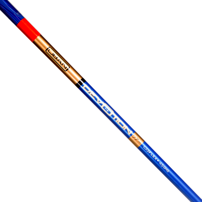 Oban Devotion 45 OptiFit Shafts
