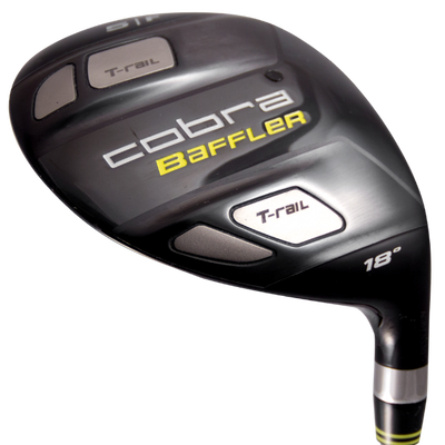 Cobra Baffler T-Rail Fairway Woods (2012)