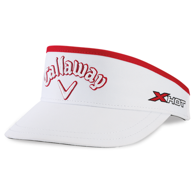 Tour High Crown Visor