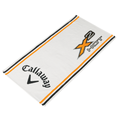 X2 Hot Tour Authentic Towel