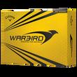 Warbird Personalized Overruns Golf Balls