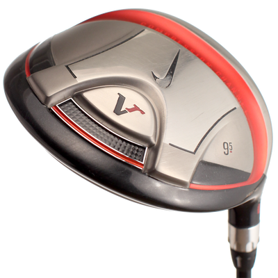 Nike Victory Red Tour STR8-FIT Drivers