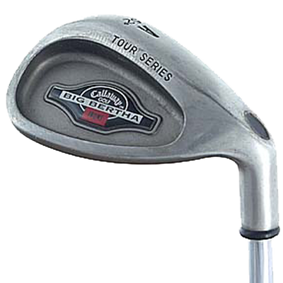 Big Bertha Tour Series Stainless Wedges
