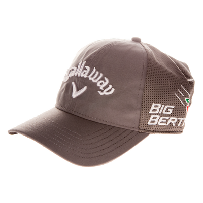 Tour Mesh Adjustable Cap