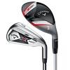 X Hot Irons/Hybrids Combo Set - View 1