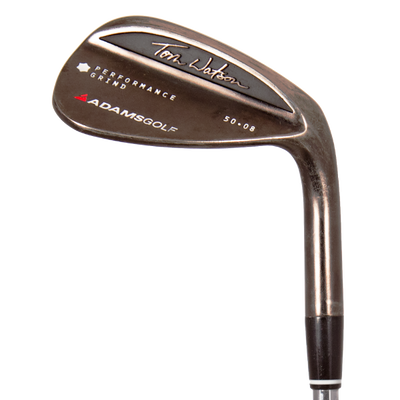 Adams Golf Tom Watson Black Nickel Wedges