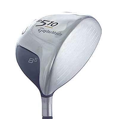 TaylorMade R510 Drivers