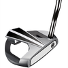 Odyssey White Ice D.A.R.T. Belly Putter - View 1
