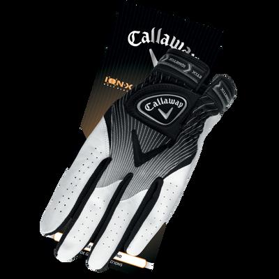 Ion X Gloves