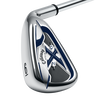 X-20 NG Irons - View 1