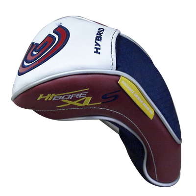 Cleveland Hi-Bore XLS Hybrid Headcover