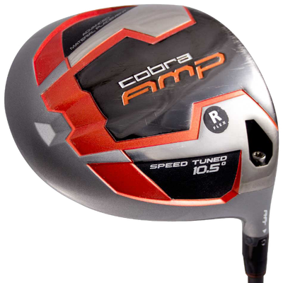 Cobra AMP Drivers (2012)