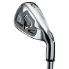 Fusion Irons - View 3