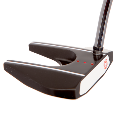 Odyssey Tank #7 Putter with SuperStroke Grip