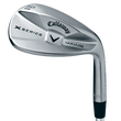 X Series JAWS CC Brushed Chrome Wedges