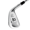 X-Forged Irons (2009) - View 1