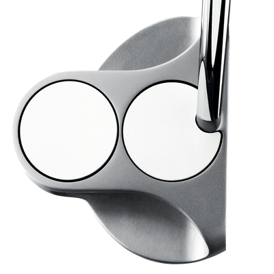 Odyssey White Hot XG 2-Ball Center-Shafted Putters