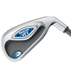Hawk Eye VFT Irons - View 1