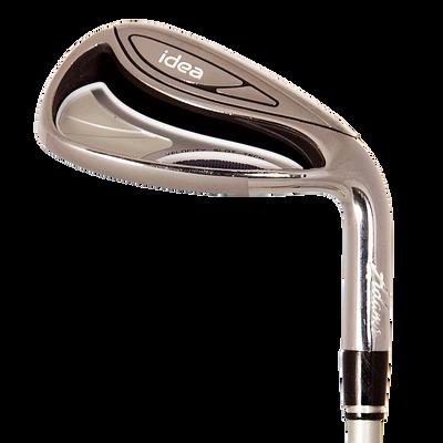 Adams Golf 2014 Idea 4H-6H,7-PW,SW Ladies/LEFT