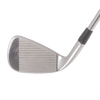 Cobra Carbon CB Irons - View 2