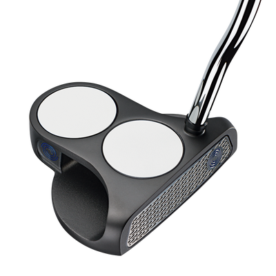 Odyssey Works 2-Ball Putter with SuperStroke Grip