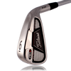 Titleist AP1 710 Irons - View 1