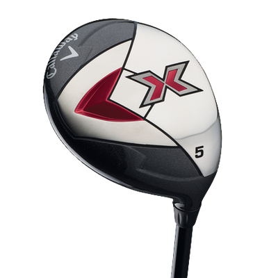 X24 Fairway Woods