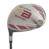 TaylorMade Burner Drivers (2009) - View 1