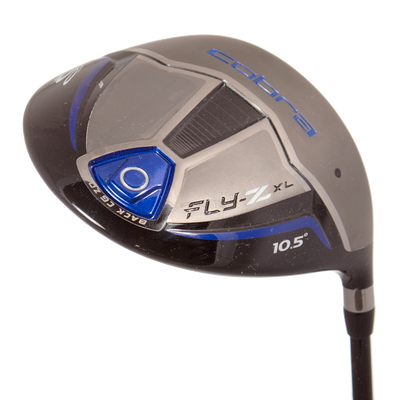 Cobra Fly-Z XL Drivers