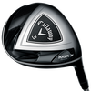 RAZR X Black Fairway Woods - View 4