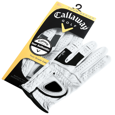 Tour Series Gloves (2008)
