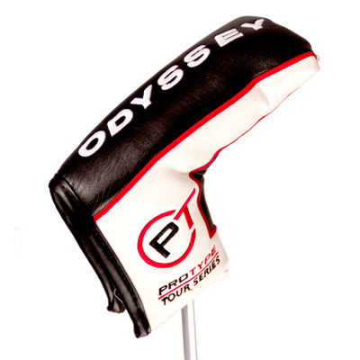 Odyssey ProType Tour Blade Putter Headcover