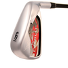 Big Bertha Diablo Forged Irons (European Version) - View 1