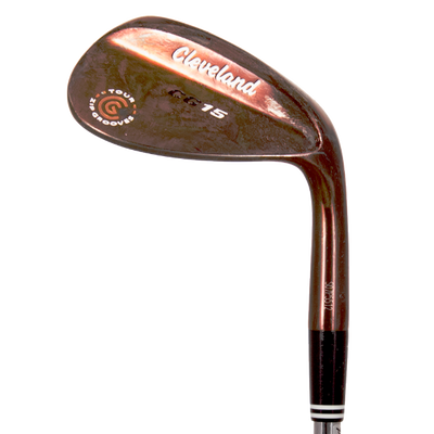 Cleveland CG15 Oil Quench Tour Zip Groove Wedges