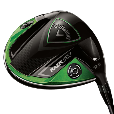 Tour Authentic RAZR Fit Drivers