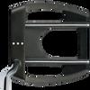 Odyssey White Hot Pro Havok Putter - View 3