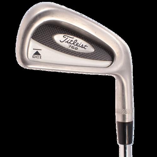 Golf titleist 762 and the titleist