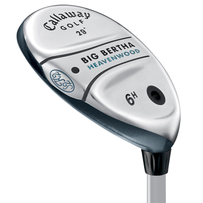 Women's Big Bertha Heavenwood Hybrids