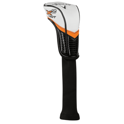 X2 Hot Fairway Wood Headcover