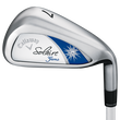 Solaire Gems Pitching Wedge Mens/Right